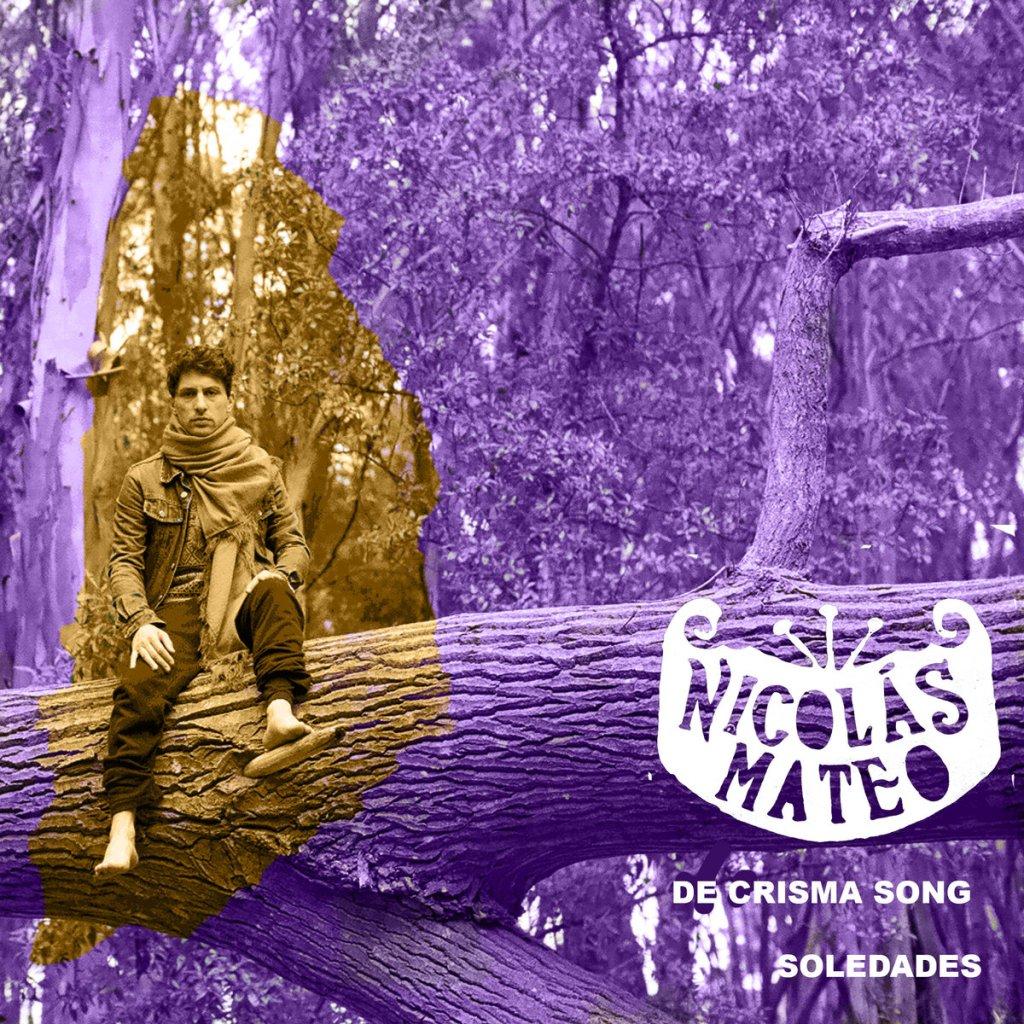 Nicolas Mateo - De crisma song