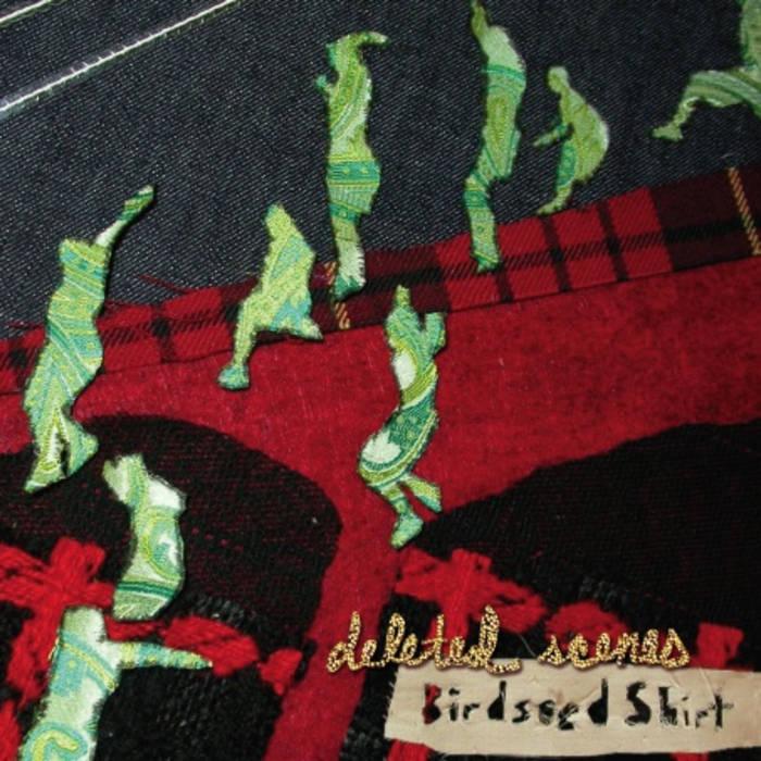Deleted Scenes - Birdseed Shirt