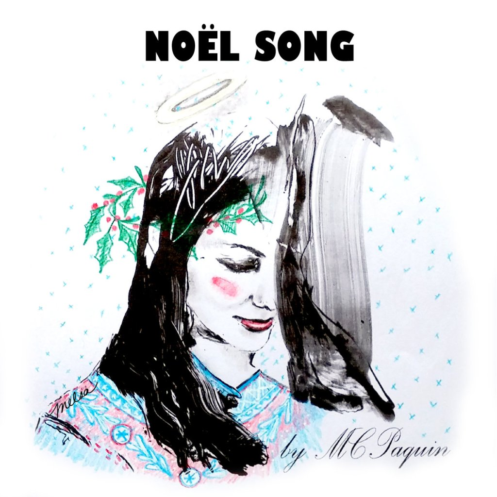 "MC Paquin ""Noël Song"" (2016)"