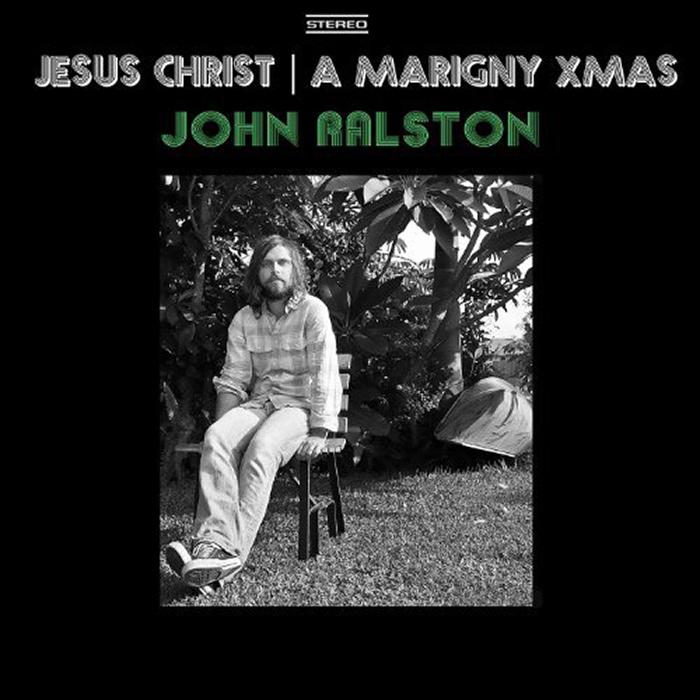 John Ralston - Jesus Christ
