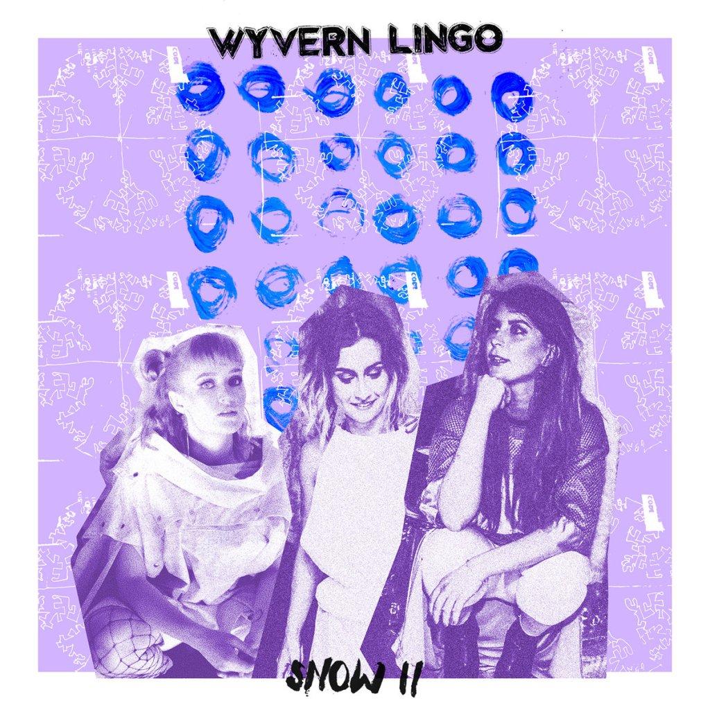 Wyvern Lingo - Snow II