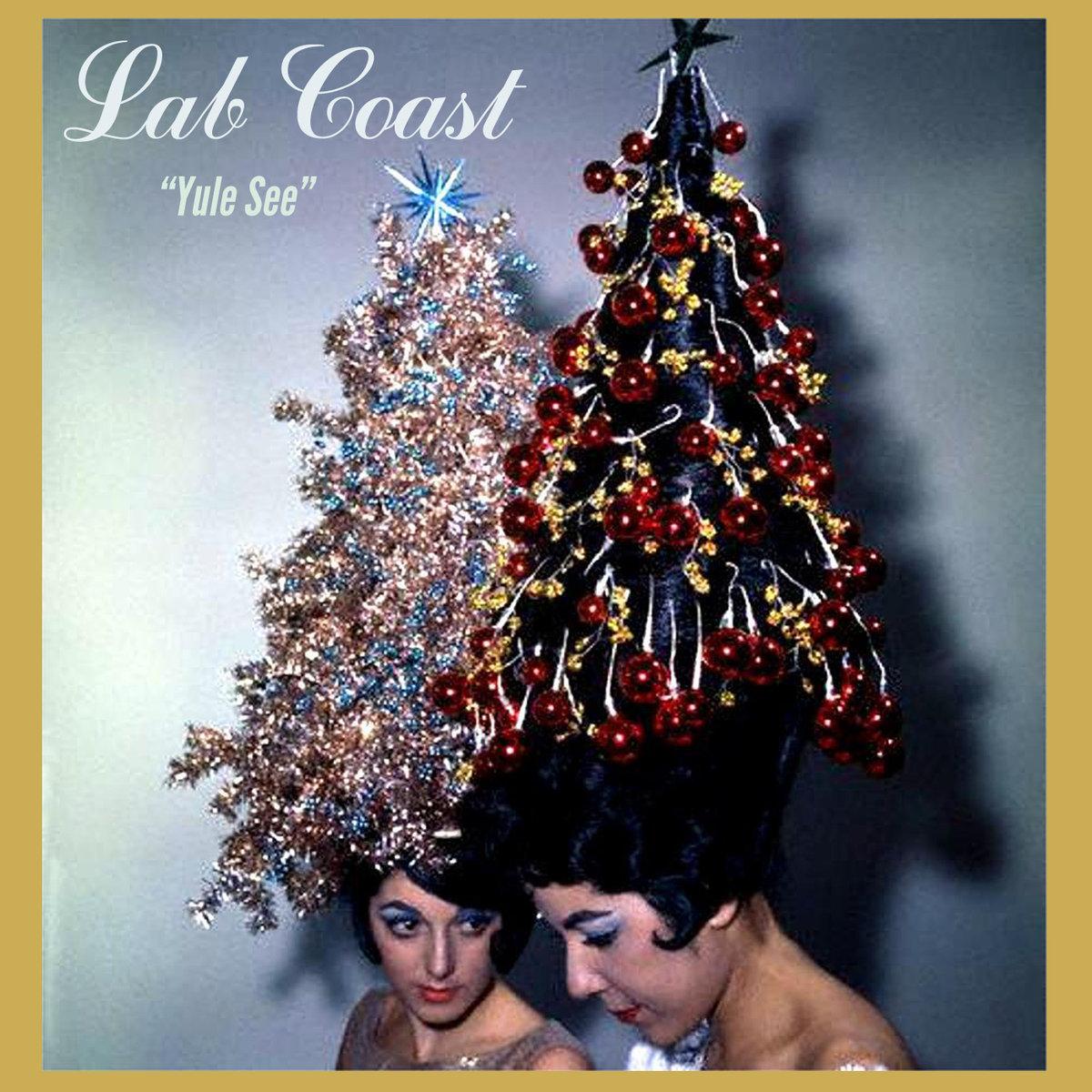 """Lab Coast """"Yule See"""""""