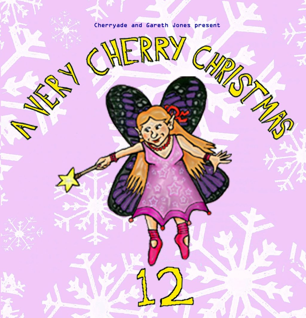 A Very Cherry Christmas - Volume 12