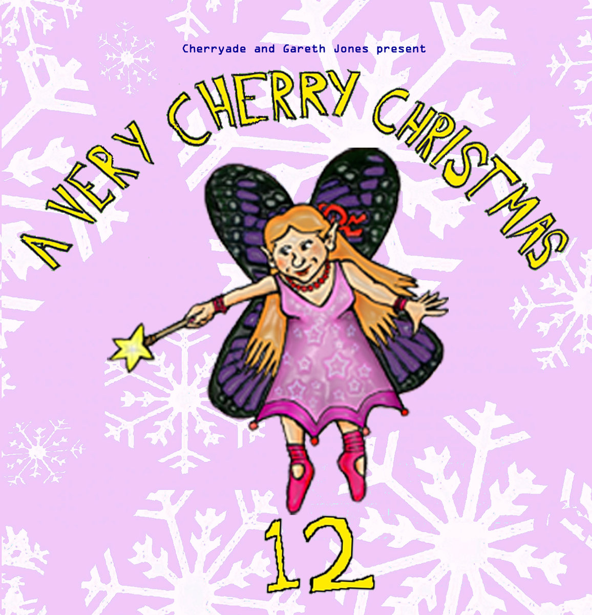 A Very Cherry Christmas - Volume 12