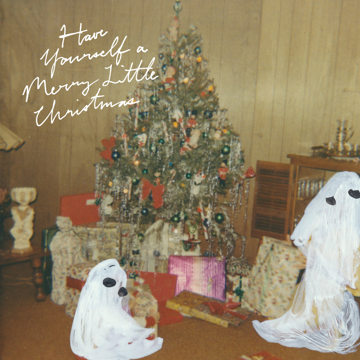 Phoebe Bridgers Christmas