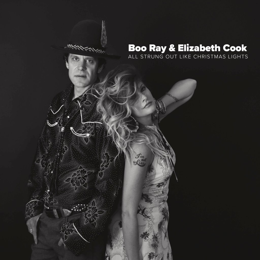 Boo Ray and Elizabeth Cook