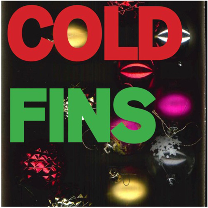 "Cold Fins ""It's Christmas Time"""