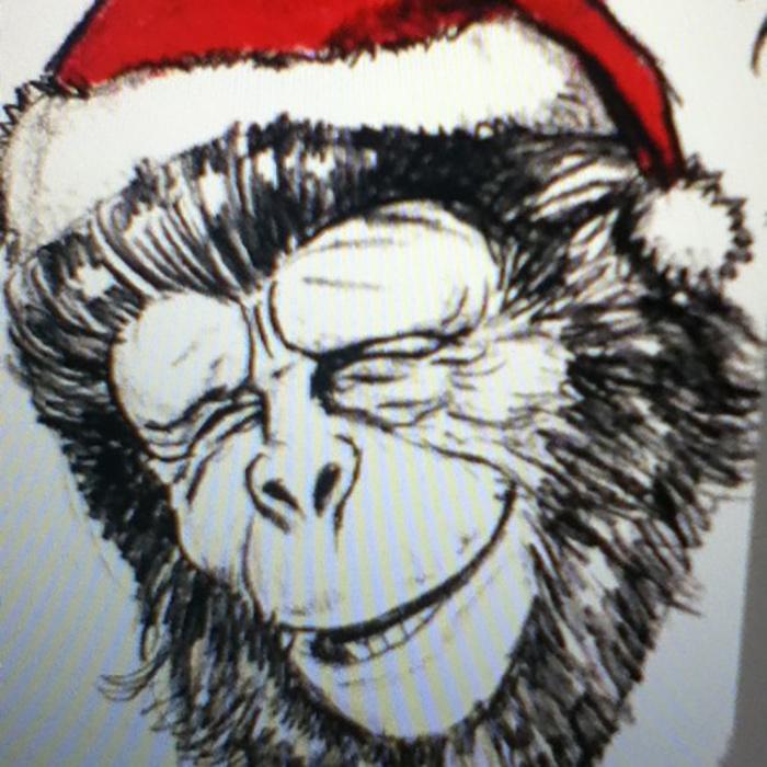 Make Like Monkeys