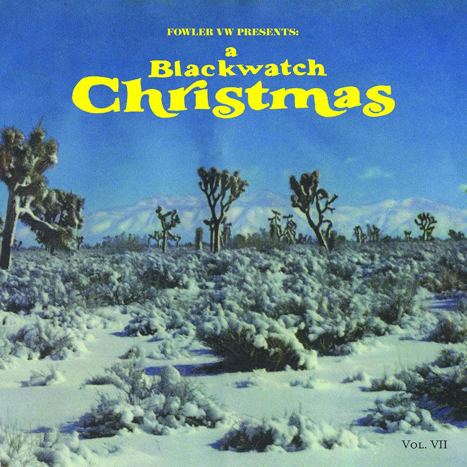 Blackwatch Christmas VII