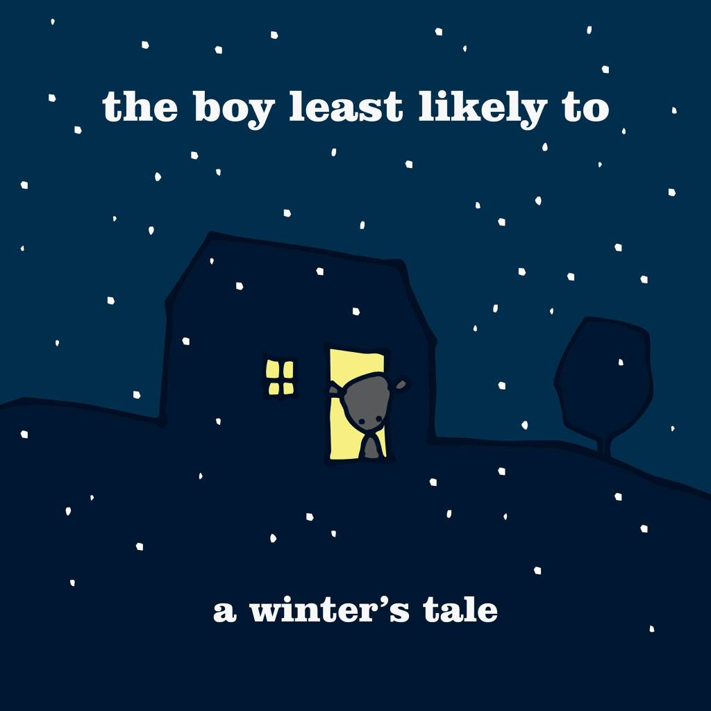 "The Boy Least Likely To ""A Winter's Tale"""