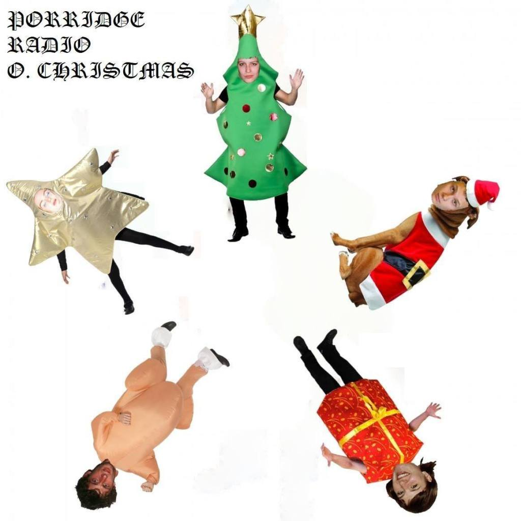 "Porridge Radio ""O. Christmas"""