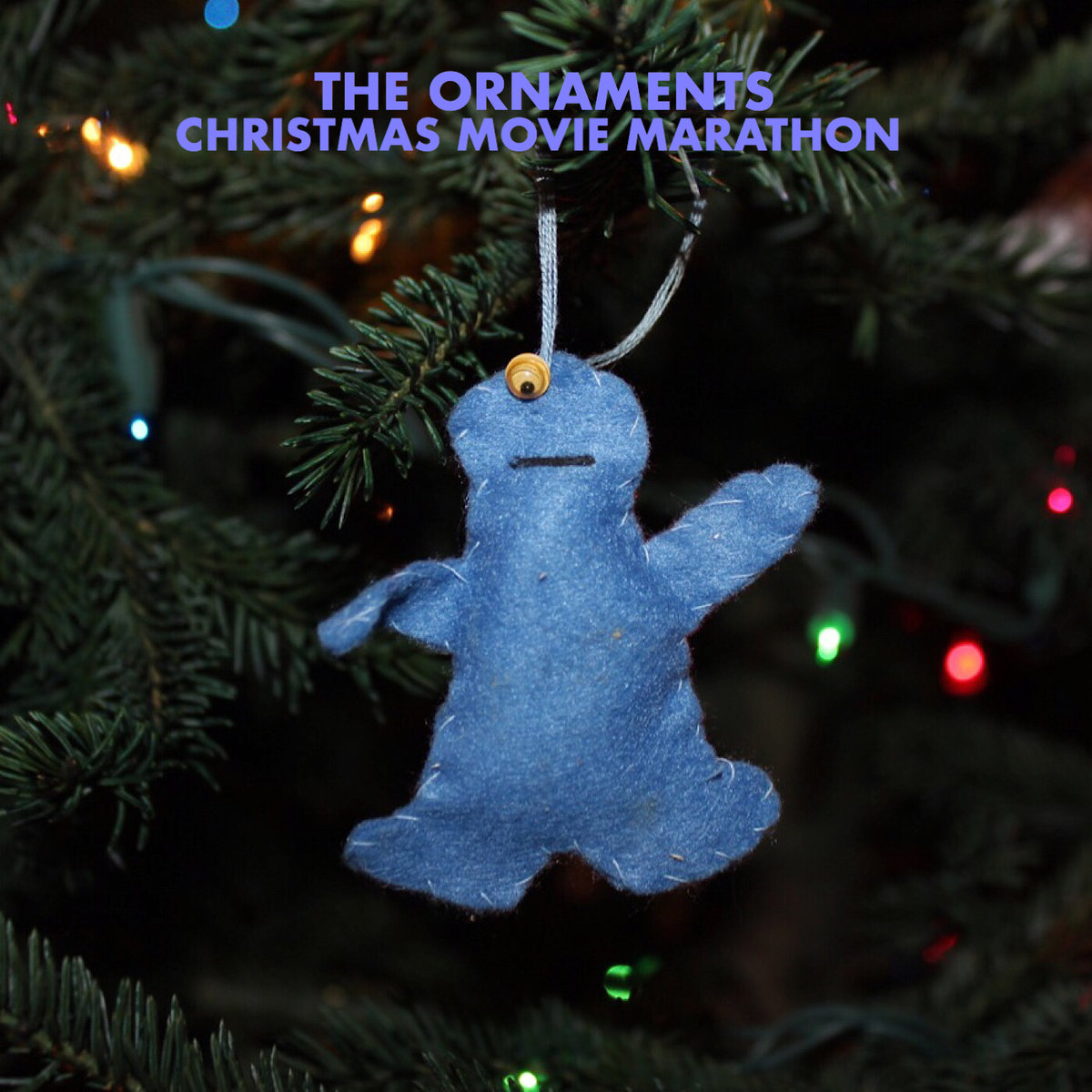 The Ornaments - Christmas Movie Marathon