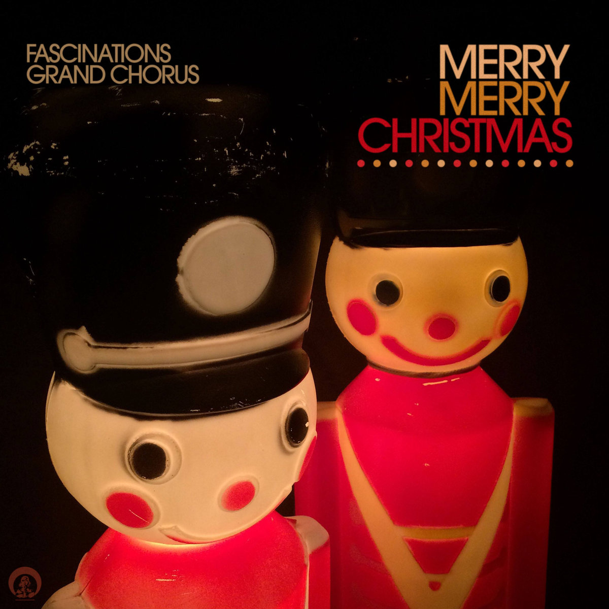 Fascinations Grand Chorus - Merry, Merry Christmas