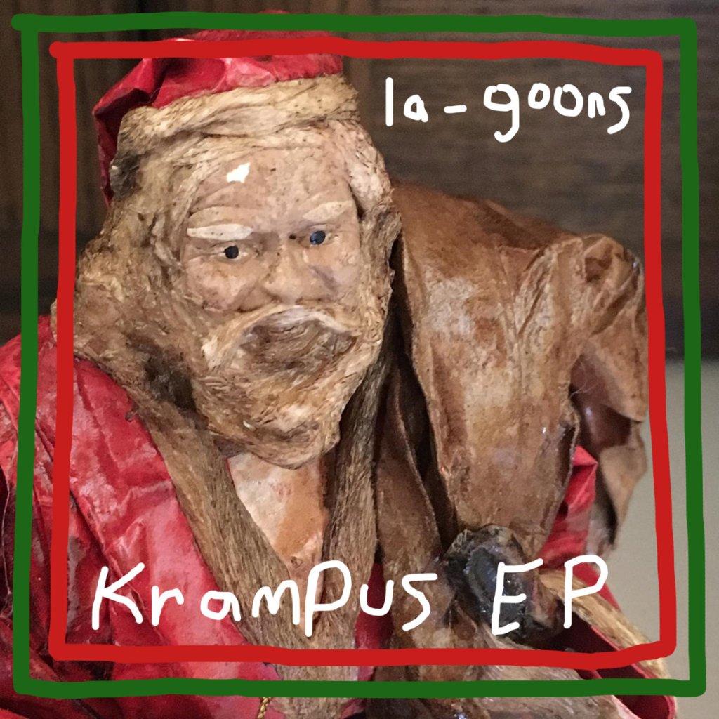 la-goons - Krampus EP