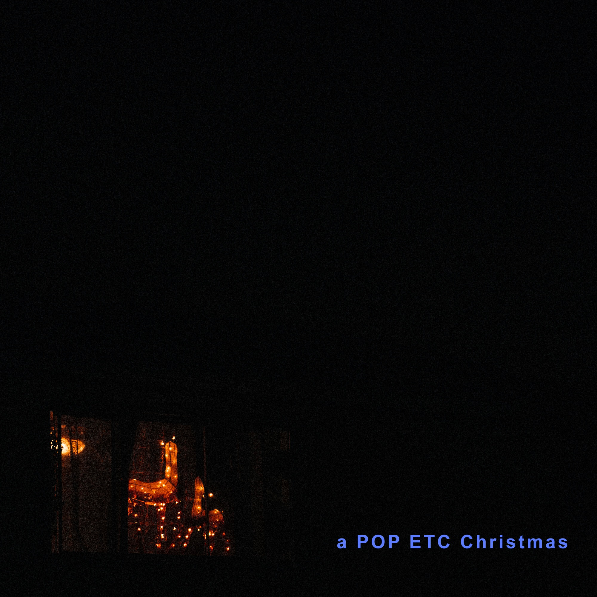 a POP ETC Christmas