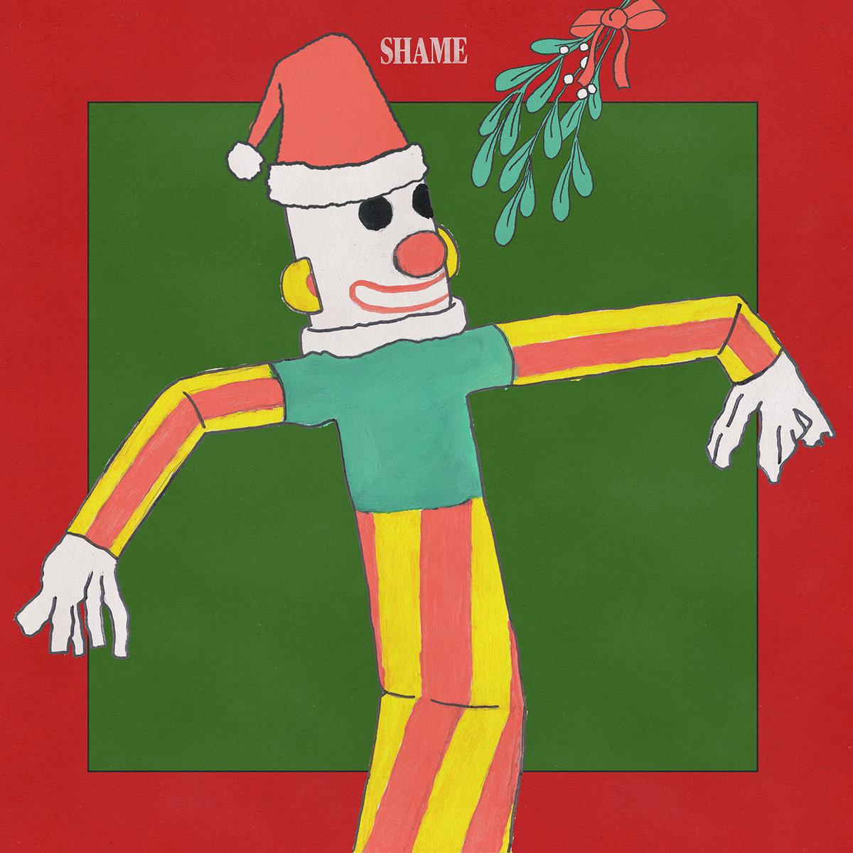 Shame - Feliz Navidad