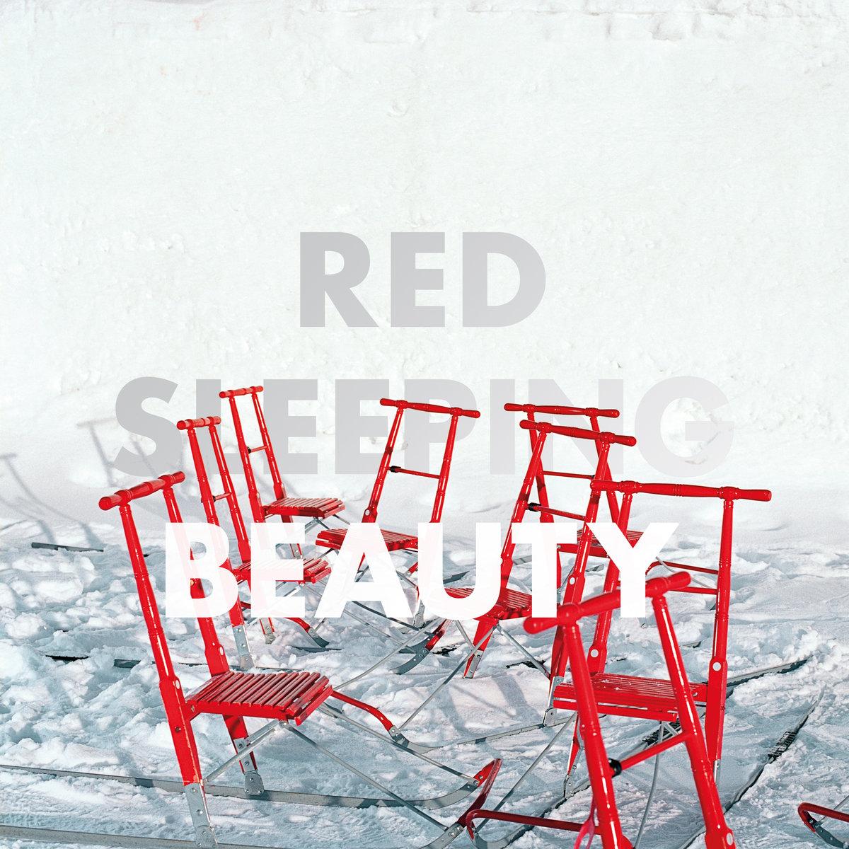 "Red Sleeping Beauty ""The Swedish Winter"" (2019)"