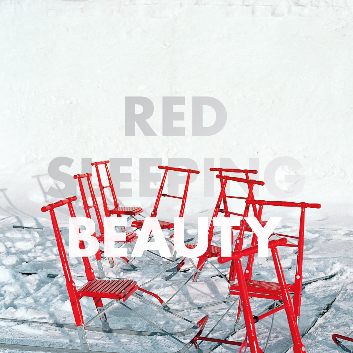 "Red Sleeping Beauty ""The Swedish Winter"" (2019)"