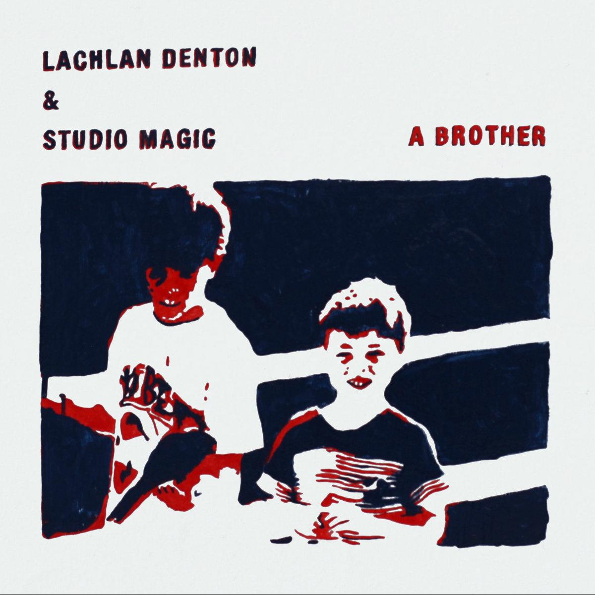 Lachlan Denton & Studio Magic - This Christmas