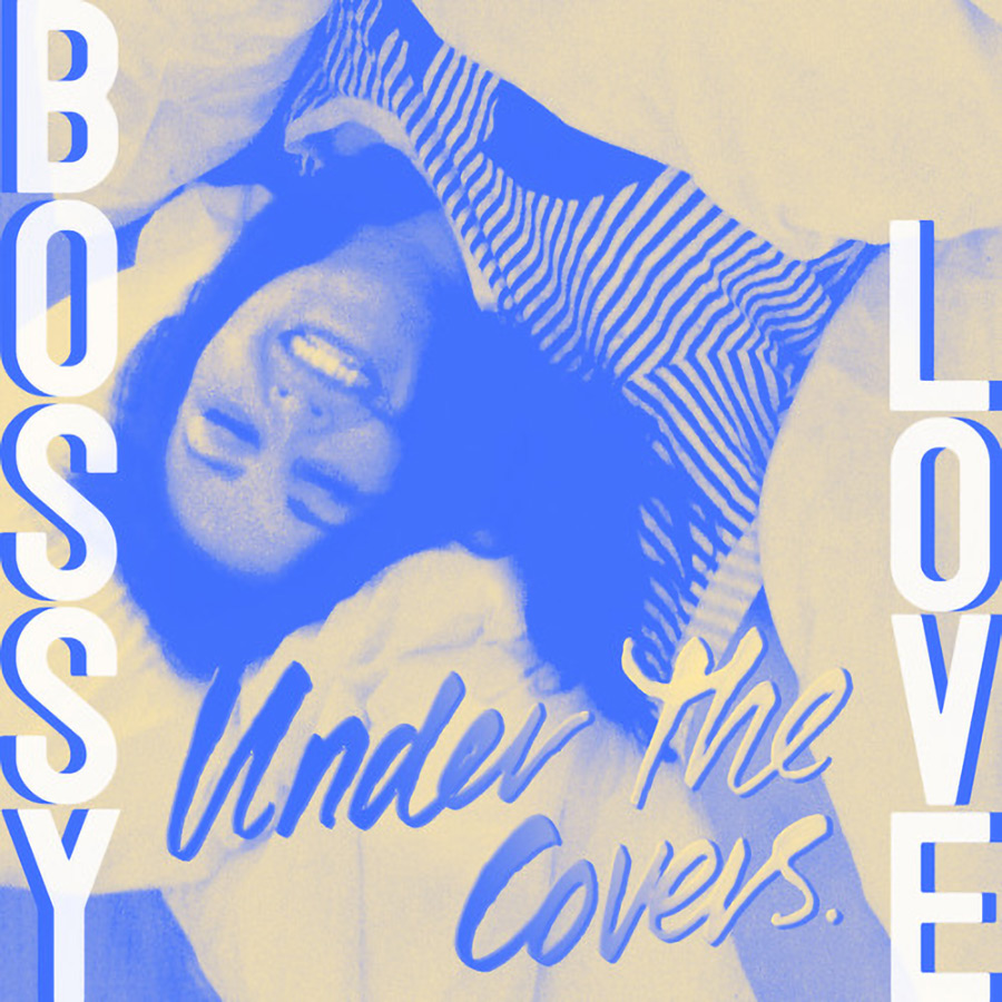 Bossy Love - Christmas Rapping