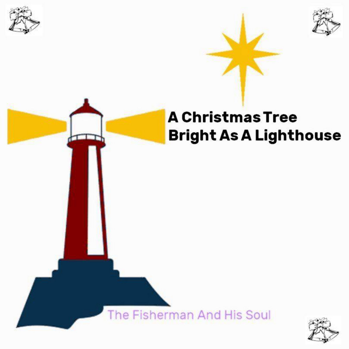 The Fisherman and his Soul - A Christmas Tree Bright as a Lighthouse