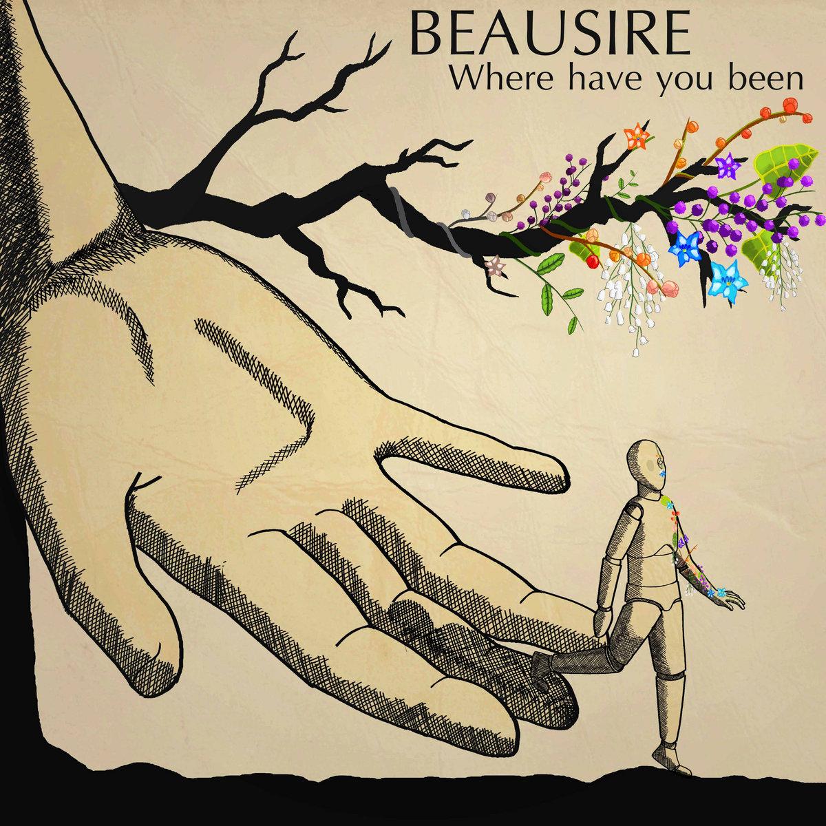 """Beausire """"Christmas"""" (2020)"""